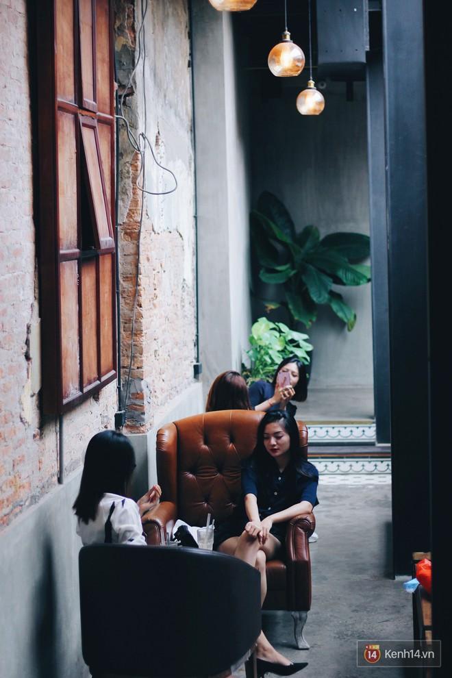 """Quán cà phê được xem là """"hot"""" nhất ở Hải Phòng có gì để khám phá? - Ảnh 5."""