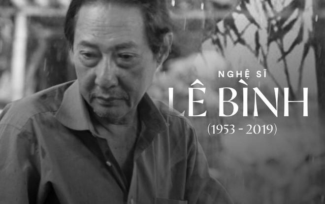 Nguyên nhân qua đời của các nghệ sĩ Việt: Đa phần là bệnh ai cũng có thể mắc phải do thói quen của rất nhiều người - Ảnh 1.