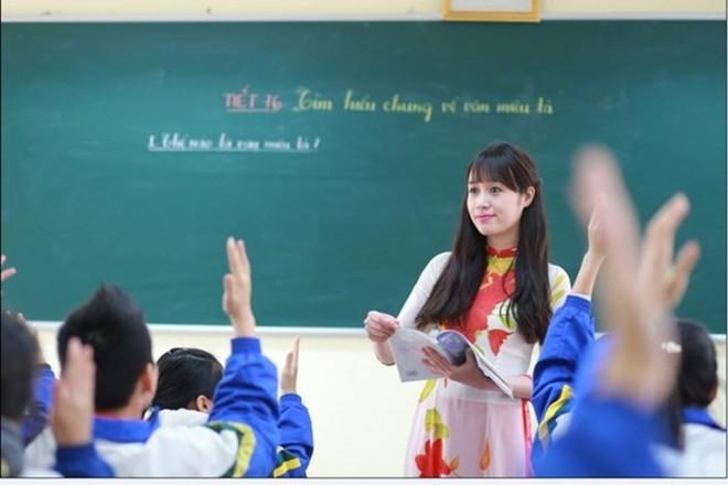Từ tháng 5, học sinh không được bình luận ảnh hưởng xấu đến giáo dục - Ảnh 1.