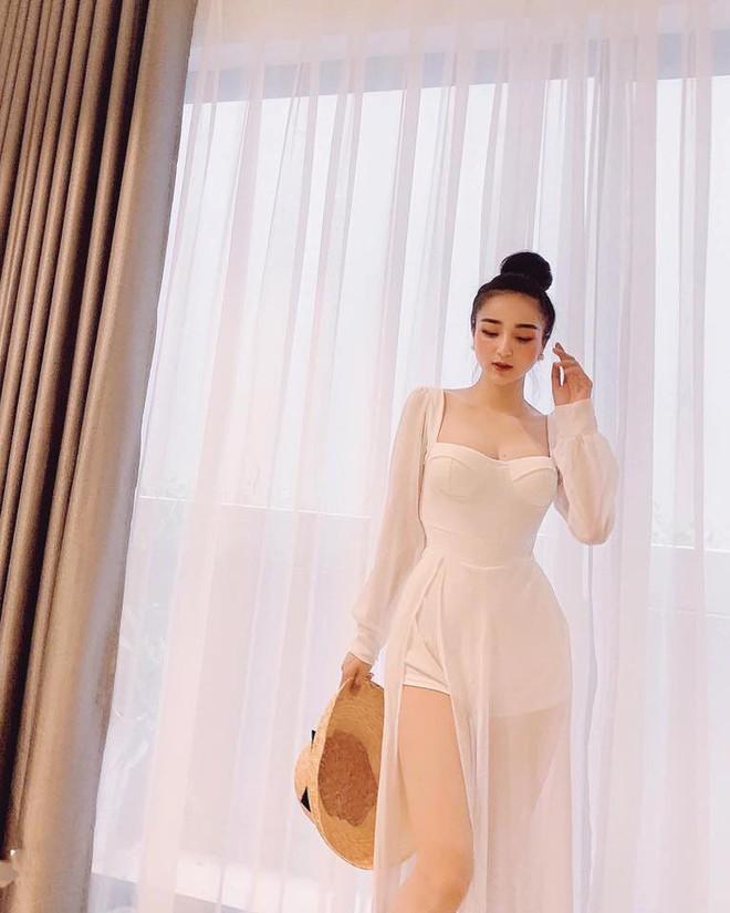 Váy mẫu mặc kiêu sa order về lại như nùi giẻ, cô gái mua hàng online kêu trời liền bị dân mạng chấn chỉnh: Tiền nào của nấy thôi! - Ảnh 1.