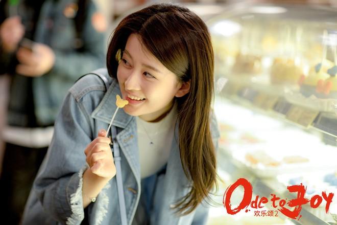 """Kiều Hân """"bạn gái Dương Dương"""": Từ tiểu thơ dịu dàng trong Hoan Lạc Tụng tới Rich Kid Thượng Hải - Ảnh 1."""