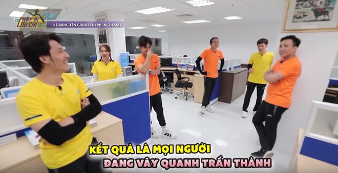Không ngờ Running Man Việt lại có nhiều người muốn tiêu diệt Trấn Thành thế này! - Ảnh 2.
