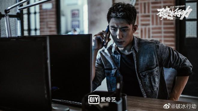Netizen Trung khen phim mới của Hoàng Cảnh Du nức nở, quên luôn phốt ngoại tình chưa nguội - Ảnh 16.