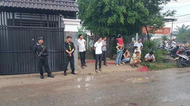 Bộ Công an vây bắt kho ma túy ketamine khủng, trị giá 500 tỷ ở Sài Gòn - Ảnh 1.