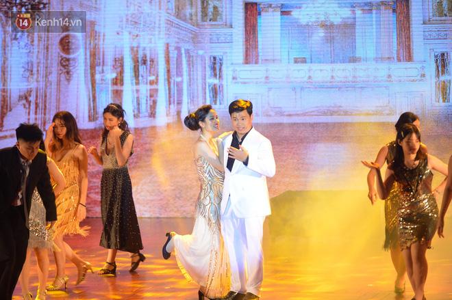Hiếm có trường THPT nào ở Việt Nam tổ chức được nhạc kịch Tiếng Anh xuất sắc đỉnh cao như học sinh trường Ams - Ảnh 5.