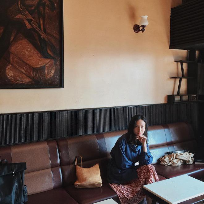 Cafe Tùng và những miền ký ức chưa kể về một hồn thơ Đà Lạt rất riêng, rất cũ giữa thời hiện đại! - Ảnh 17.