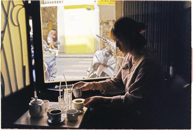 Cafe Tùng và những miền ký ức chưa kể về một hồn thơ Đà Lạt rất riêng, rất cũ giữa thời hiện đại! - Ảnh 11.