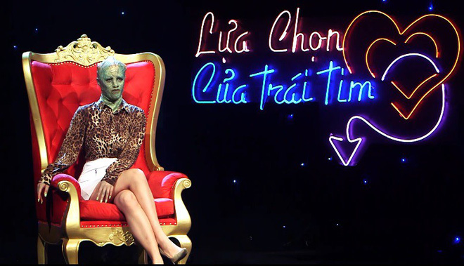 Top 45 Hoa hậu Hoàn vũ Việt Nam lên truyền hình chọn bạn trai với loạt tiêu chí gây choáng - Ảnh 2.