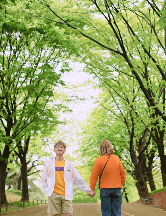 Ngắm loạt địa điểm đình đám trong MV mới của Đức Phúc, dân tình lại có thêm động lực để đi du lịch Hàn - Ảnh 8.