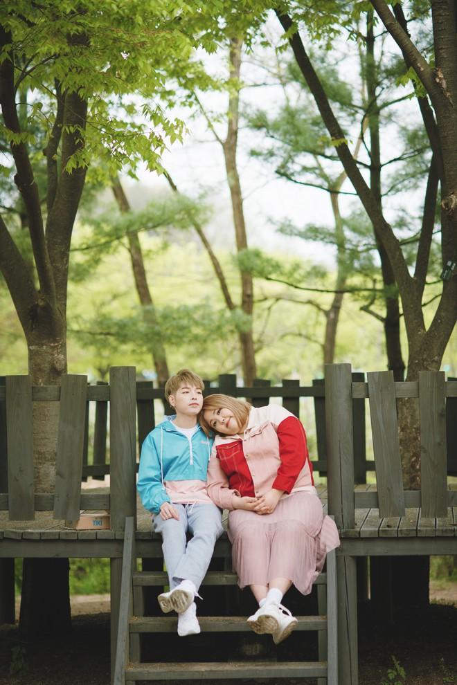 Ngắm loạt địa điểm đình đám trong MV mới của Đức Phúc, dân tình lại có thêm động lực để đi du lịch Hàn - Ảnh 7.