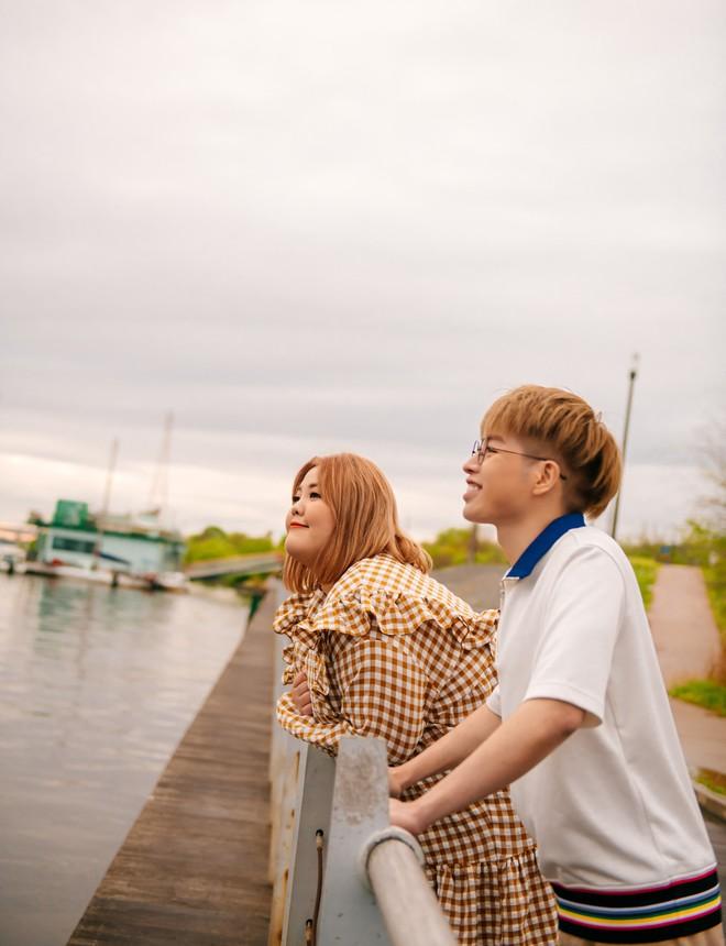 Ngắm loạt địa điểm đình đám trong MV mới của Đức Phúc, dân tình lại có thêm động lực để đi du lịch Hàn - Ảnh 9.