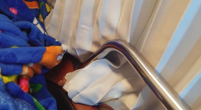 Bàn tay hư của gã phụ xe khách giường nằm lúc nửa đêm khiến nữ hành khách hốt hoảng xin đổi chỗ - Ảnh 2.