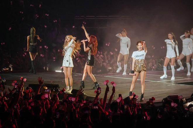 Tour diễn Bắc Mỹ của BLACKPINK kết thúc: Dấu ấn đẳng cấp của một girlgroup hàng đầu Kpop hay nỗi thất vọng của fan quốc tế? - Ảnh 3.