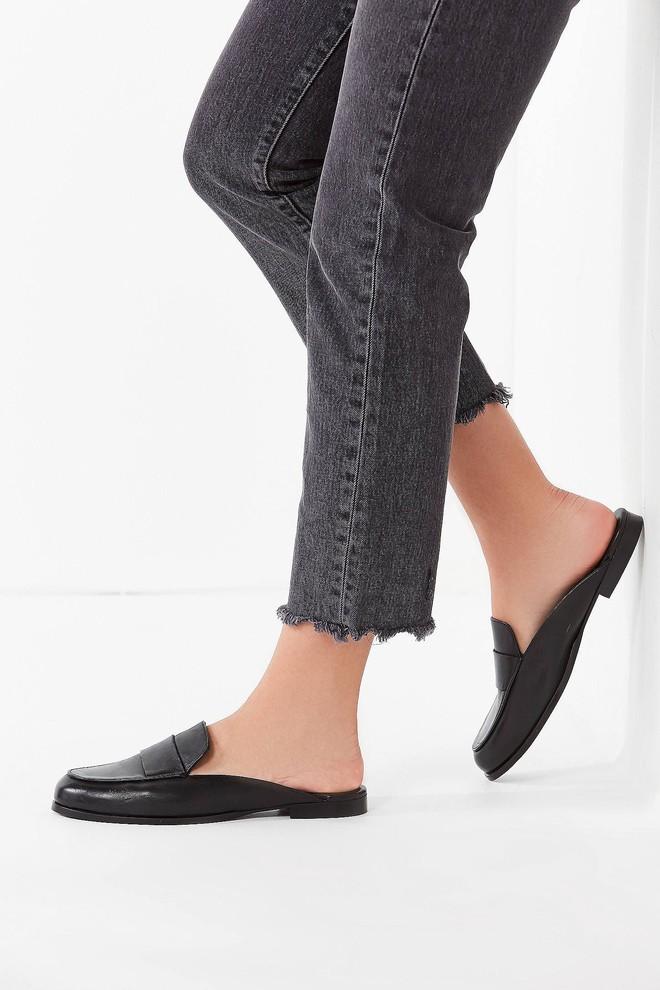 """3 mẫu giày công sở cá tính luôn được lòng các chị em nói không với style """"bánh bèo"""" - Ảnh 7."""