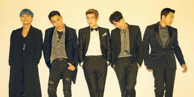 """""""Dớp"""" boygroup của YG: Không nhóm nào còn đội hình nguyên vẹn, người ra đi đều điêu đứng vì scandal - Ảnh 1."""