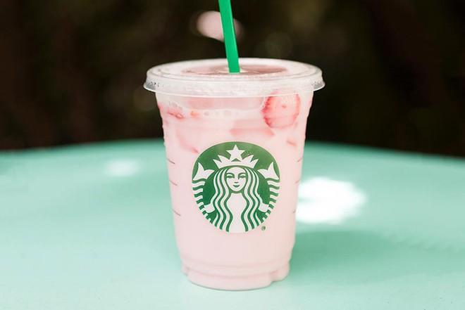 """Thích """"làm khó"""" người mua như Starbucks: có những thức uống bí mật không cho vào menu, phải sành sỏi mới biết - Ảnh 4."""