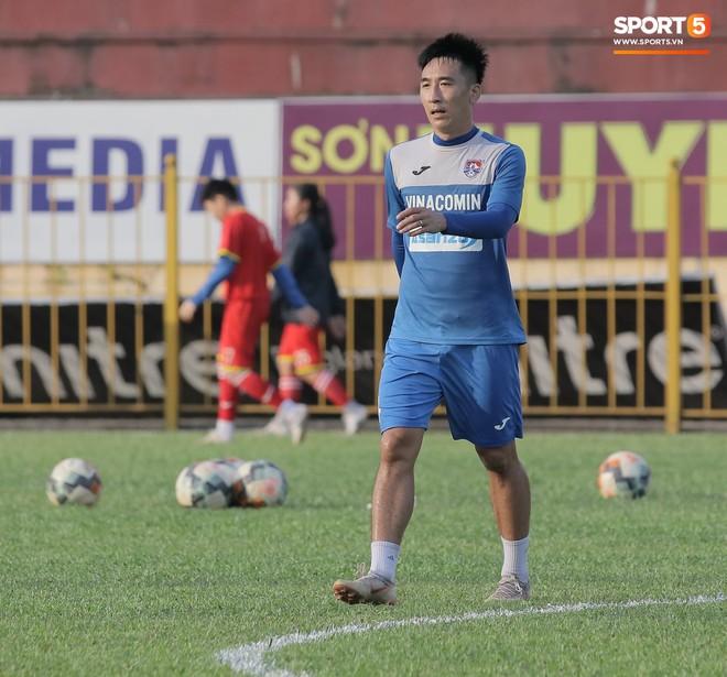 Tiền vệ Nguyễn Hải Huy: Khát vọng thi đấu cho ĐTQG và thú vui với game PUBG những lúc rảnh rỗi - Ảnh 3.