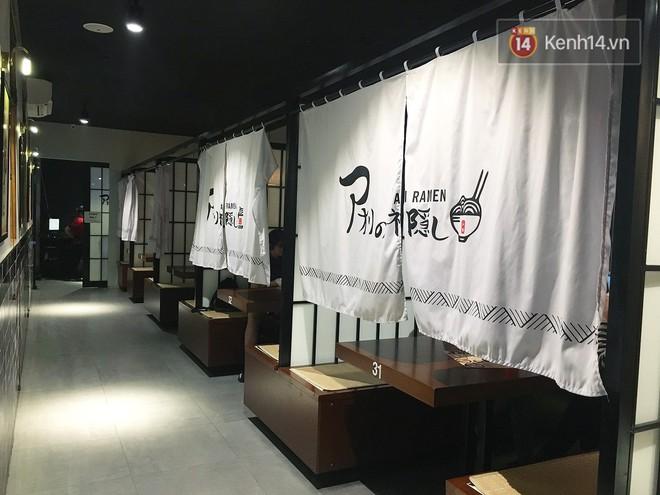 Cắt đứt với Seungri chưa lâu, cả 2 cơ sở mì Aori Ramen lần lượt tuyên bố đóng cửa chỉ trong vòng 1 tháng - Ảnh 4.