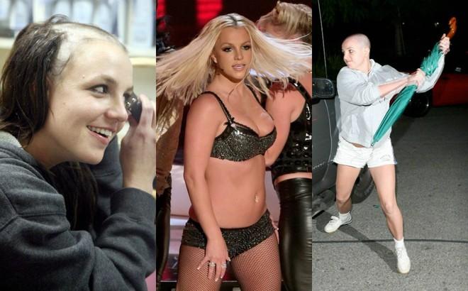 Gần 19 năm ngày ca khúc này ra mắt, phải chăng nó đã vận vào chính cuộc đời của Britney Spears? - Ảnh 3.