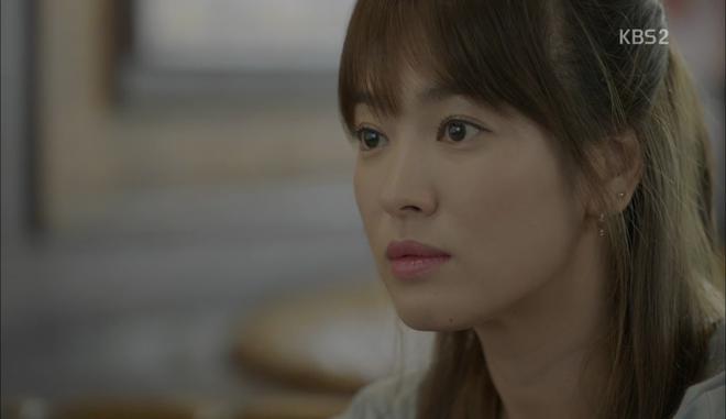Ngắm Song Joong Ki đánh khối lồng lộn chỉ muốn thốt lên: Nhìn mà tức giùm Song Hye Kyo luôn á! - Ảnh 9.