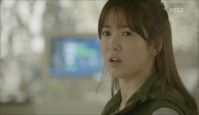 Ngắm Song Joong Ki đánh khối lồng lộn chỉ muốn thốt lên: Nhìn mà tức giùm Song Hye Kyo luôn á! - Ảnh 13.