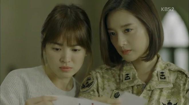 Ngắm Song Joong Ki đánh khối lồng lộn chỉ muốn thốt lên: Nhìn mà tức giùm Song Hye Kyo luôn á! - Ảnh 11.