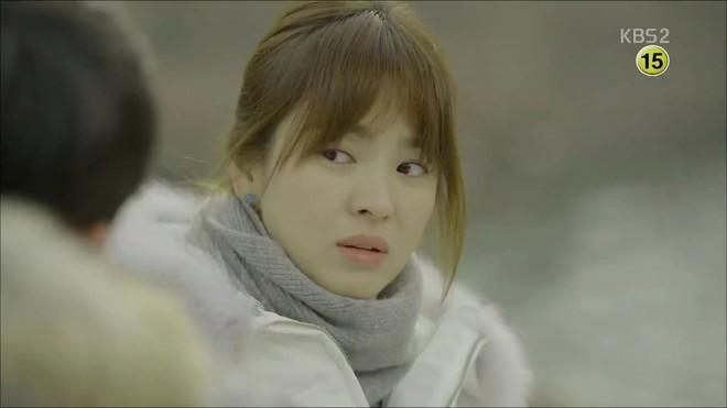Ngắm Song Joong Ki đánh khối lồng lộn chỉ muốn thốt lên: Nhìn mà tức giùm Song Hye Kyo luôn á! - Ảnh 8.