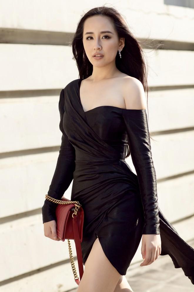 Mai Phương Thúy khoe nhan sắc mặn mà tuổi 31, xác nhận ngồi giám khảo Miss World Việt Nam - Ảnh 5.