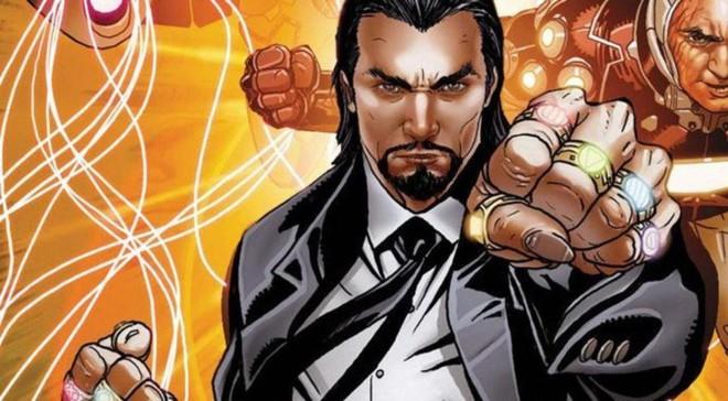 Kẻ thù cũ của Iron Man sẽ trở lại trong Phase 4 của vũ trụ điện ảnh Marvel - Ảnh 4.