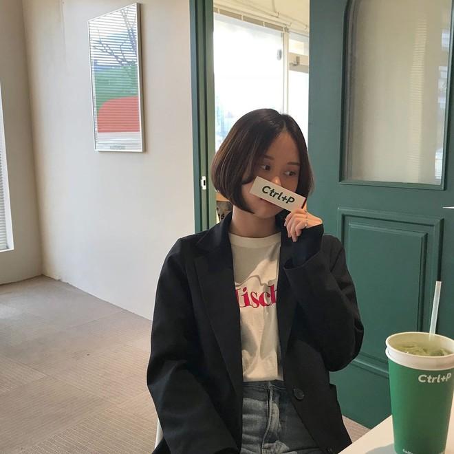 Hội bạn thân mới toanh gồm 4 du học sinh Việt tại Hàn, phong cách xinh xắn như idol sắp debut - Ảnh 5.