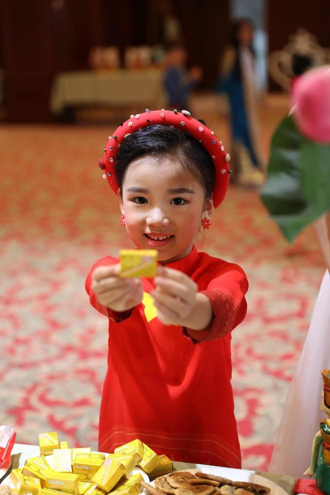 """""""Hoa hậu Hoàn vũ nhí 2019"""" Bảo Anh sau đăng quang: Cô Phạm Hương đã truyền cảm hứng để đi thi từ năm 3 tuổi - Ảnh 7."""