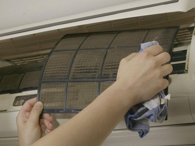 Một vài sai lầm thường gặp khi dùng điều hòa trong mùa hè mà bạn cần sửa ngay - Ảnh 4.