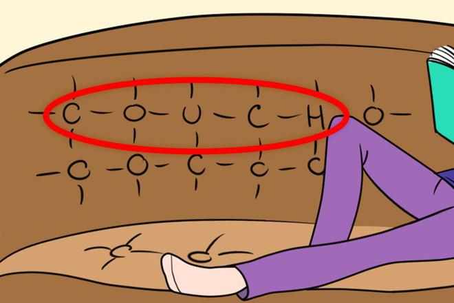 Thách thức trí não: Bức ảnh ẩn giấu 5 điều bí ẩn chỉ ai tinh mắt mới tìm được - Ảnh 3.