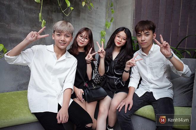 Nhóm hot teen đình đám một thời: Linh Ka, Long Hoàng, Chi Bé và Long Bi bây giờ ra sao? - Ảnh 2.