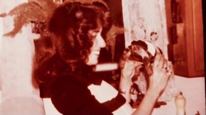 Tình bạn cảm động suốt 57 năm đằng đẵng của người phụ nữ và thú cưng đặc biệt - một cụ rùa - Ảnh 4.
