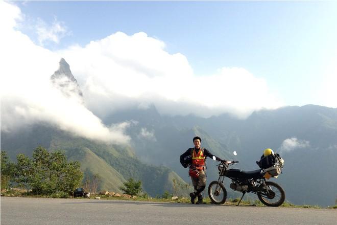 Đỉnh Putaleng vừa ra thông báo cấm du khách trekking khi chưa xin giấy phép - Ảnh 3.