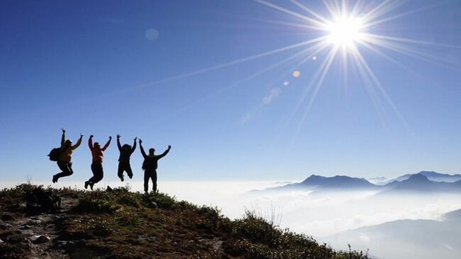 Đỉnh Putaleng vừa ra thông báo cấm du khách trekking khi chưa xin giấy phép - Ảnh 7.