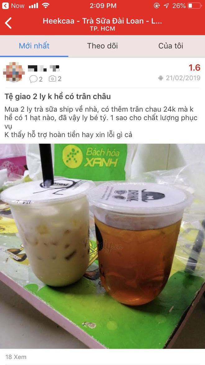 """Order giao hàng tận nhà, nhiều """"tín đồ trà sữa"""" tá hỏa khi mua nhầm thức uống nhái lại các thương hiệu nổi tiếng - Ảnh 10."""