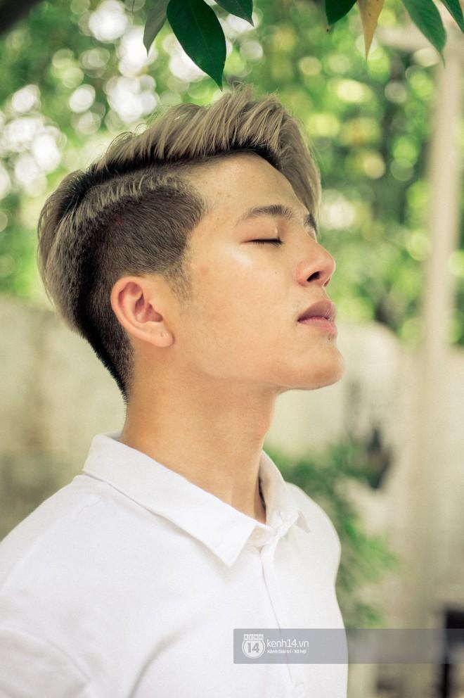 Quang Anh (The Voice Kids) lần đầu thừa nhận thẩm mỹ gương mặt: