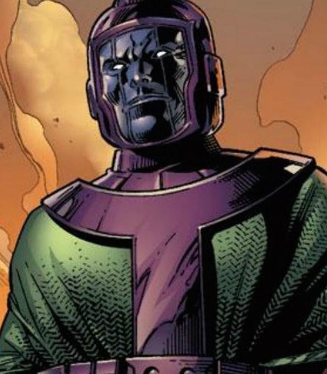 Lộ diện phản diện mới sau Thanos nhờ vào Lượng Tử Giới mà Marvel tiết lộ bấy lâu nay? - Ảnh 6.