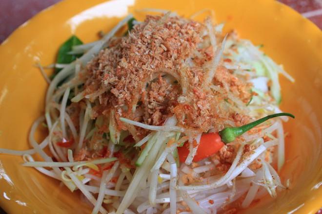 Mỗi miền tổ quốc Việt Nam đều có một vài món bún nức tiếng, dành cả thanh xuân chắc cũng chưa ăn được hết - Ảnh 6.