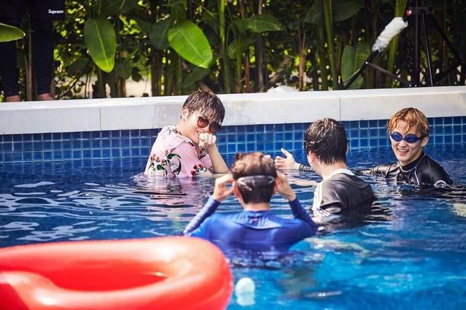 """Mách ngay """"tất tần tật"""" địa điểm mà loạt sao Hàn đã ghé khi đến Đà Nẵng nếu các fan muốn có """"cheap moment"""" với Idol - Ảnh 24."""