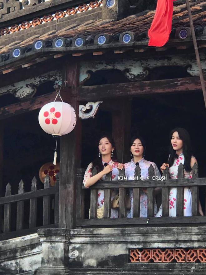 """Mách ngay """"tất tần tật"""" địa điểm mà loạt sao Hàn đã ghé khi đến Đà Nẵng nếu các fan muốn có """"cheap moment"""" với Idol - Ảnh 17."""
