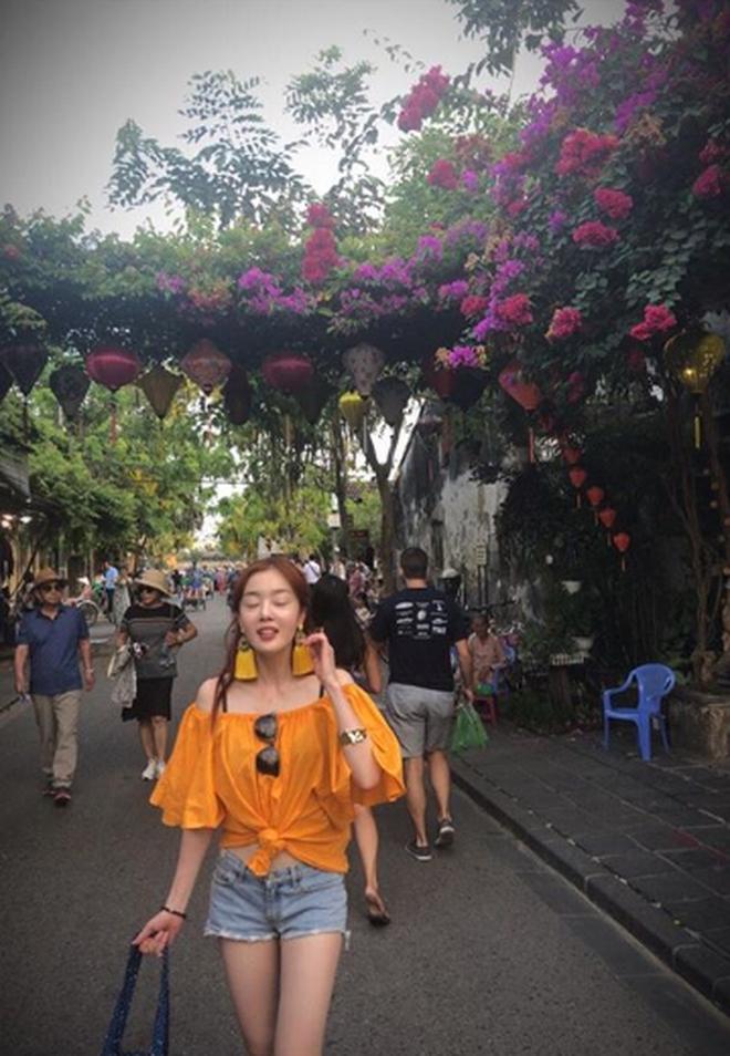 """Mách ngay """"tất tần tật"""" địa điểm mà loạt sao Hàn đã ghé khi đến Đà Nẵng nếu các fan muốn có """"cheap moment"""" với Idol - Ảnh 16."""