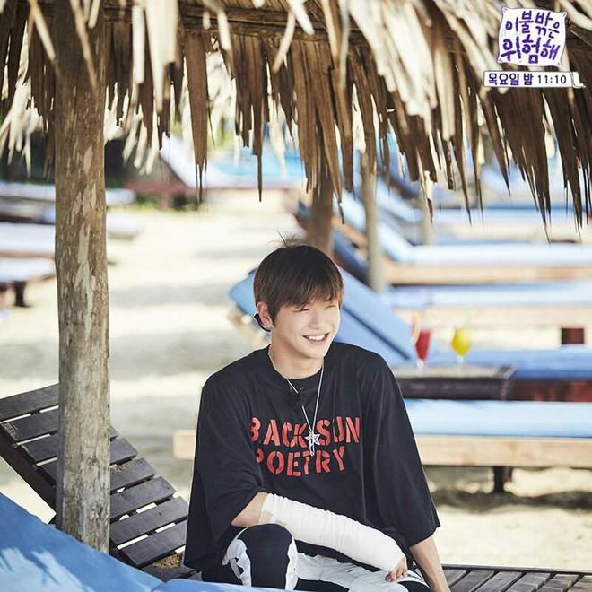 """Mách ngay """"tất tần tật"""" địa điểm mà loạt sao Hàn đã ghé khi đến Đà Nẵng nếu các fan muốn có """"cheap moment"""" với Idol - Ảnh 5."""