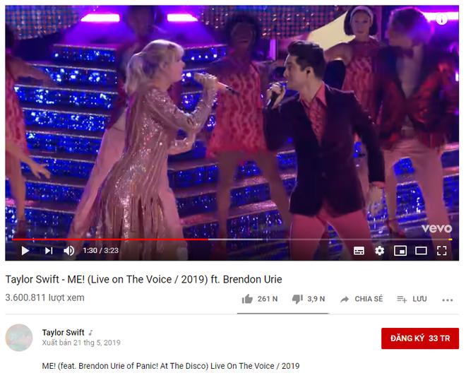 Taylor Swift vs. BTS: Ai giành chiến thắng trong cuộc chiến lượt view tại Chung kết The Voice Mỹ? - Ảnh 8.