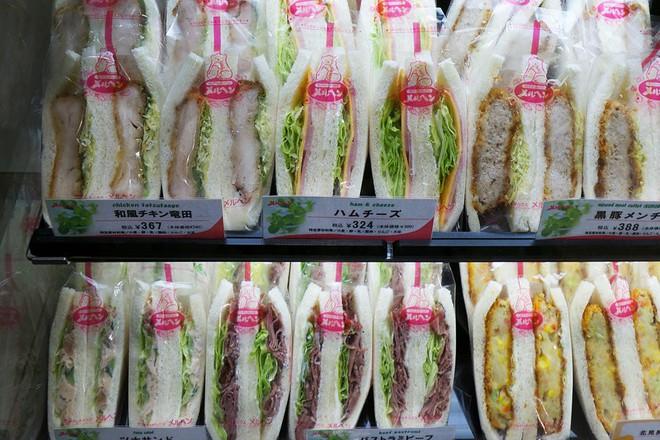 """Từ """"sandwich"""" thành """"sando"""": hành trình tiến hoá của món bánh mì kẹp phương Tây trên đất Nhật - Ảnh 3."""