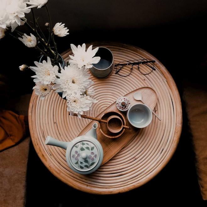 """Sài Gòn cuối tuần có mấy quán cà phê """"chill"""" phết: chốn về bình yên cho những tâm hồn mệt nhoài - Ảnh 5."""
