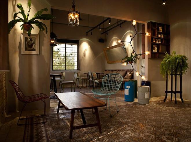 """Sài Gòn cuối tuần có mấy quán cà phê """"chill"""" phết: chốn về bình yên cho những tâm hồn mệt nhoài - Ảnh 4."""