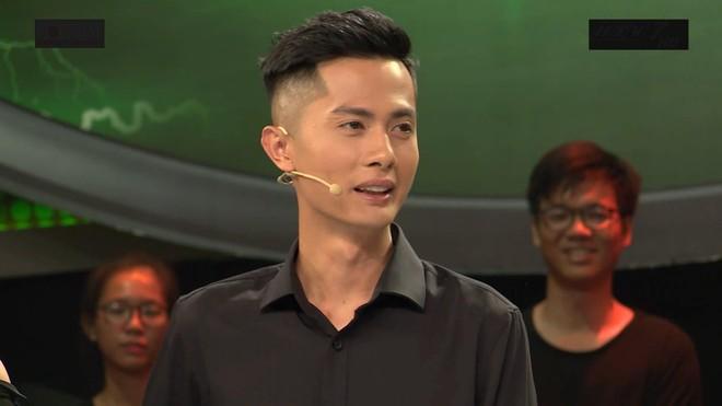Bị Trường Giang đá xéo chuyện tình cảm trên sóng truyền hình, Huỳnh Phương FapTv chính thức lên tiếng - Ảnh 1.